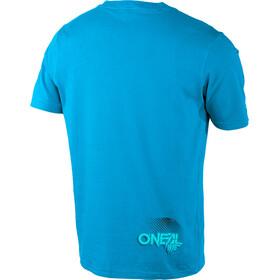 ONeal Slickrock maglietta a maniche corte Uomo blu